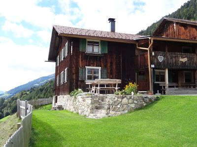 Photo for self-catering holiday house (about 130m²), ideal for 2-3 families
