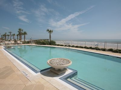 Photo for Breathtaking Ocean Front Condo at Ocean Vistas. Joanne 301-728-2646