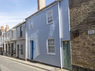 Photo for 29 Fore Street, SALCOMBE