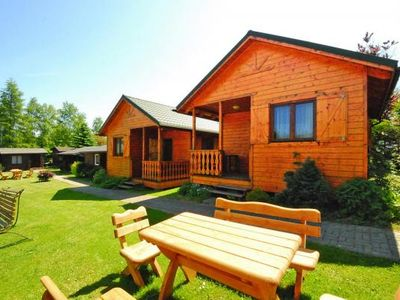 Photo for Bungalows, Sianozety  in Um Kolberg - 5 persons, 2 bedrooms
