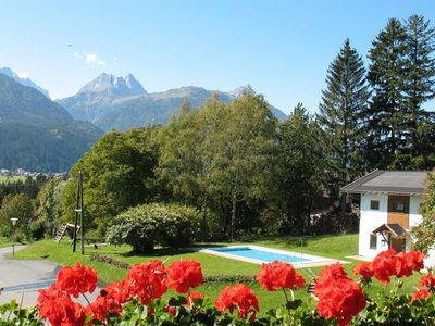 Photo for 1BR Apartment Vacation Rental in Kötschach-Mauthen