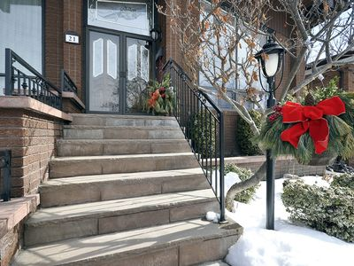 Photo for House Vacation Rental in Toronto, ON