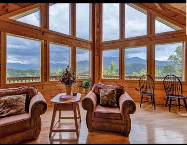 Photo for Appalachian Lodge Cabin