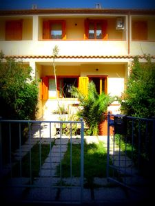 Photo for Sardinia: large beach house for holidays in Villasimius. Total guaranteed relaxation
