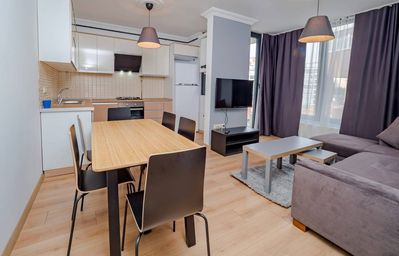 Photo for Mas Suite Apartments |city Center luxury 2 Bedroom apartments