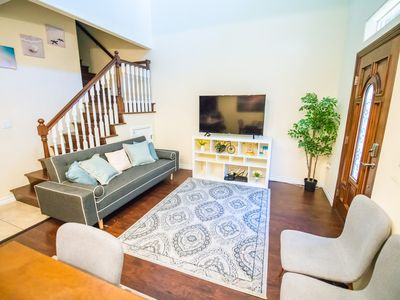 Photo for PERFECT TOWNHOUSE NEAR DISNEY