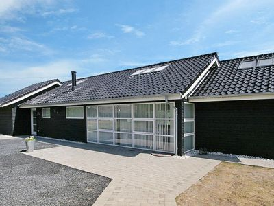 Photo for Lavish Holiday Home in Blåvand with Sauna