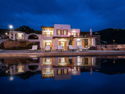 Photo for Anerousses Mykonian Traditional Houses