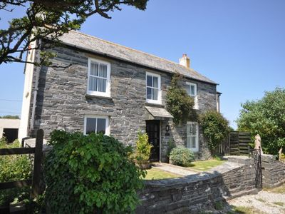 Photo for 5 bedroom Cottage in Tintagel - TIMOO