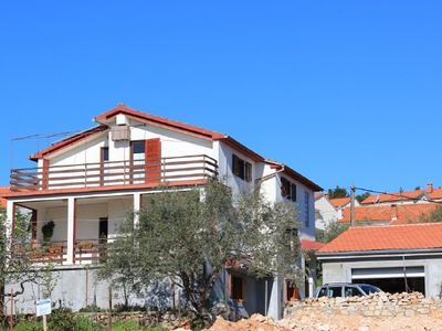 Photo for 2BR Apartment Vacation Rental in Zadar County, Op?ina Preko