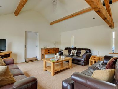 Photo for Holiday home in Gayle, ideal for cycling and and hiking, near Hawes