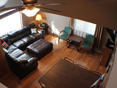 Photo for Perfectly located cozy condo in Downtown McCall