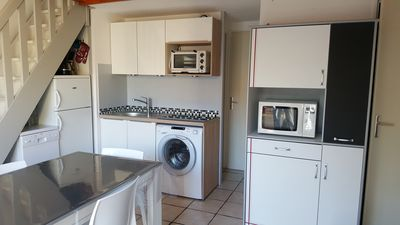 Photo for Air-conditioned cottage in Argeles S / M 6 persons