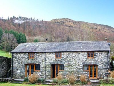 Photo for 3BR Cottage Vacation Rental in Tywyn