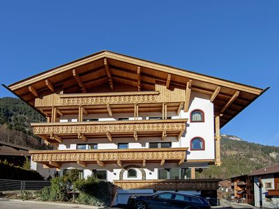 Photo for Luxurious home nearby the ski lift and not far from Mayrhofen
