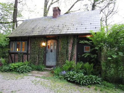 Your storybook cottage.