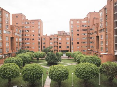 Photo for Complete and confortable apartment at La Mota