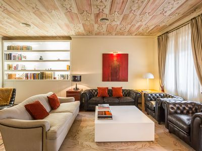 Photo for Exquisite house in Seville centre with rooftop terrace