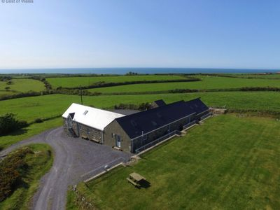 Photo for Vacation home Corlan Wnadl in Abersoch - 4 persons, 2 bedrooms