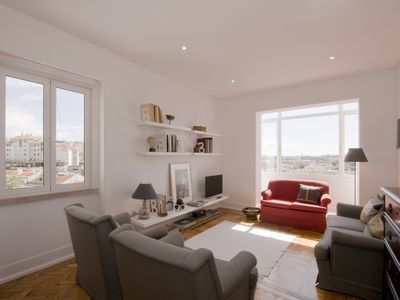 Photo for Fantastic View in Refurbished Apartment - SPECIAL PRICE November / December
