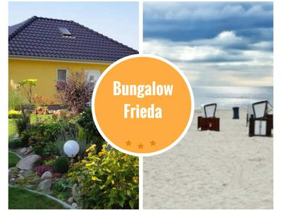 Photo for Holiday bungalow Frieda - Holiday bungalow Frieda