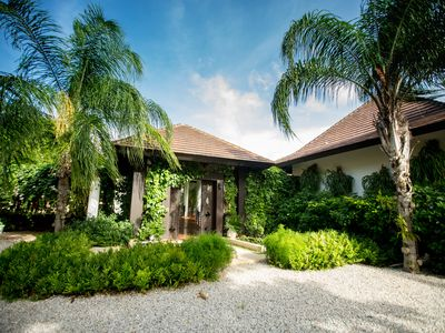 Photo for 5BR Villa Vacation Rental in La Romana, La Romana