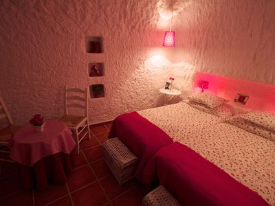Photo for Rural accommodation Cave Adonia I