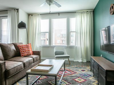 Photo for WanderJaunt | Julius | 1BR | South Congress