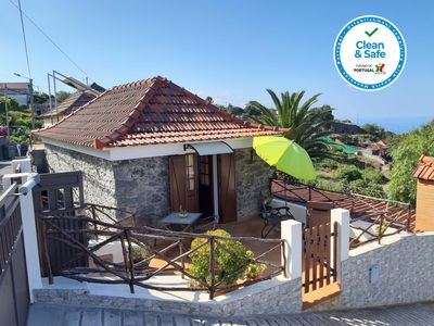 Photo for 1BR House Vacation Rental in Ribeira Brava, Madeira