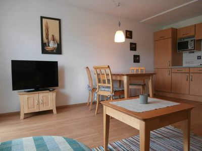 Photo for 1BR Apartment Vacation Rental in Tannheim