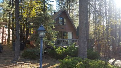 Comfy Cabin In A Great Location - Dog-friendly,  easy access Sedona/Grand Canyon