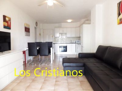 Photo for Lovely 1 bedroom apartment in Los Cristianos