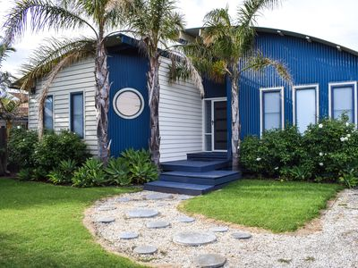 Photo for BLUE WAVE Family Holiday House