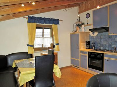 Photo for Apartment Götsch (LFD575) in Längenfeld - 5 persons, 2 bedrooms
