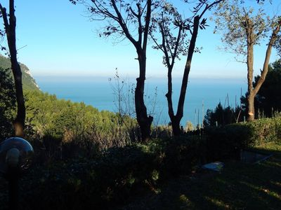 Photo for S99 - Sirolo, new one bedroom apartment with wonderful sea view
