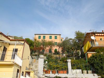 Photo for 2BR Apartment Vacation Rental in Le Grazie