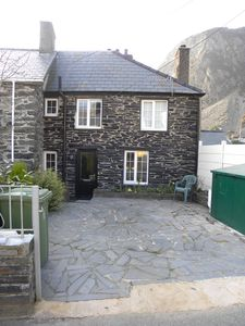 Photo for Ideal Base for Walkers and Mountain Bikers in the Heart of Snowdonia