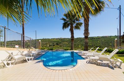 Photo for Two Villas Close To Each Other For Up To 19 Guests Aris Palace &  Stratos Palace