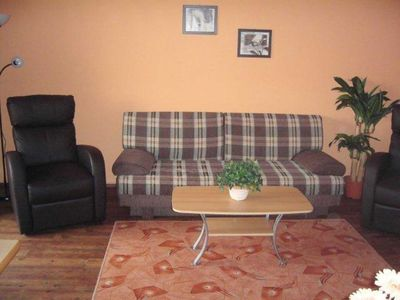 """Photo for (282) 2-room apartment Harbour Road - Residence """"Yachthafenresidenz"""""""