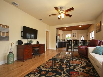 Photo for 2BR House Vacation Rental in San Antonio, Texas