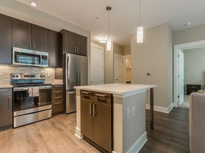 Photo for Corporate Condo in downtown Business District