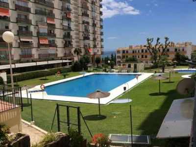 Photo for Ref: 230 - Cute Studio In Benalmadena with swimming pool