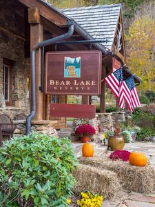 Photo for Pristine Creekside Cottage at Bear Lake Reserve