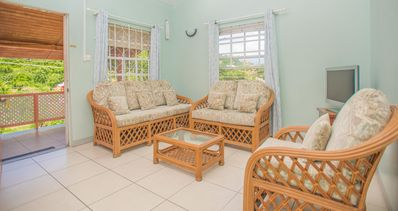 Photo for Bougainvillea Apartments, Two Bedroom Superior Apartment