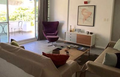Photo for Two bedrooms Flat in Ipanema with terrace