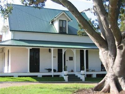 Photo for 1BR Cottage Vacation Rental in Paddington, QLD