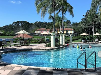 Photo for Encantada! From $80/night Style Gated Community near Disney!