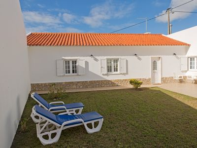 Photo for White House (Ideal for Small Families) - NEW - Villa for 6 people in Ericeira