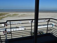 Amazingly beautiful and relaxing flat on the North Sea beach! Strongly recommended!