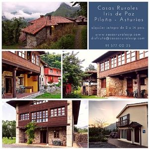 Photo for Casas Rurales Iris de Paz for 2 people